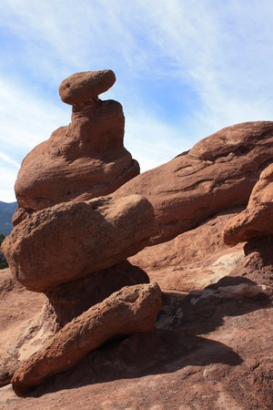Garden of the Gods - Colorado Springs - Reviews of Garden of the Gods ...