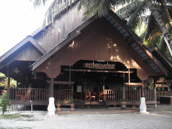 Redang Lagoon