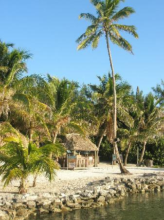 Xanadu Island Resort Belize: Xanadu Resort
