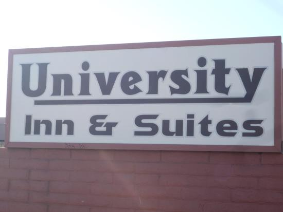 Photo of University Motel Tempe