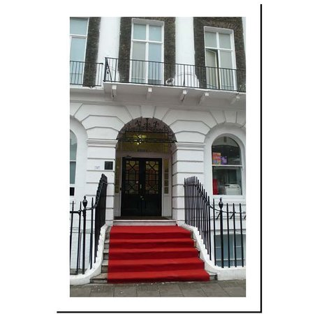 Photo of Smart Russell Square Hostel London