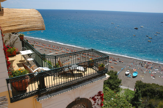 Photo of Hotel Buca di Bacco Positano