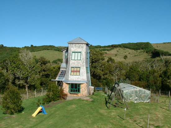 The Tower- Austral Adventures