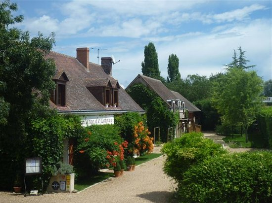 Auberge de Launay