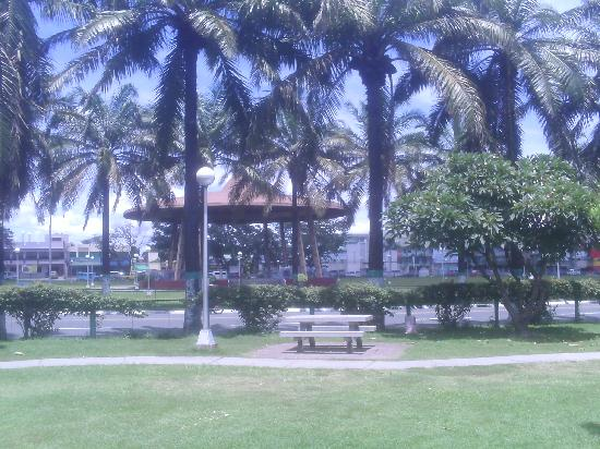 Park in Angeles City