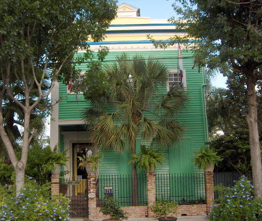 Photo of Green House Inn New Orleans