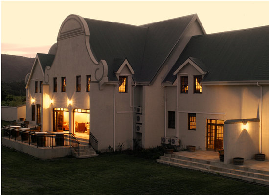 Nwanedi Wine & Country Manor