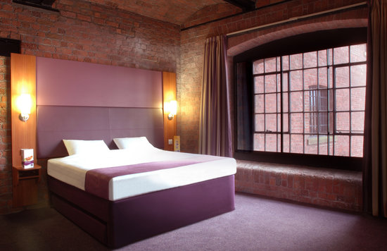 Photo of Premier Inn Liverpool Albert Dock