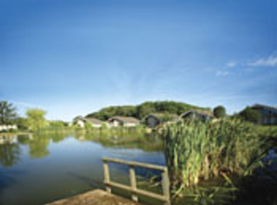 Ribby Hall Village Self Catering Cottages