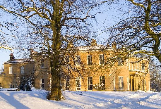 Rudding Park Hotel: Christmas at Rudding Park