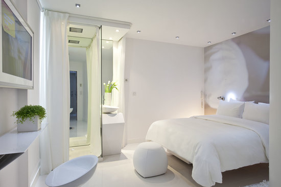 Blc design hotel paris france hotel reviews tripadvisor for Designhotel paris