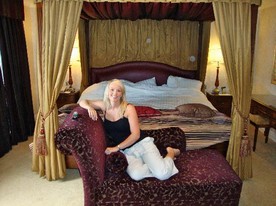 Ballyconnell, Ireland: The Bridal Suite
