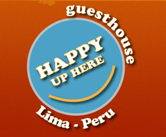 Photo of Happy Up Here Guesthouse Lima