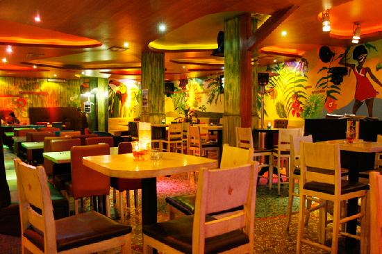 Azuca Latin Bistro Picture Of Nu House Boutique Hotel