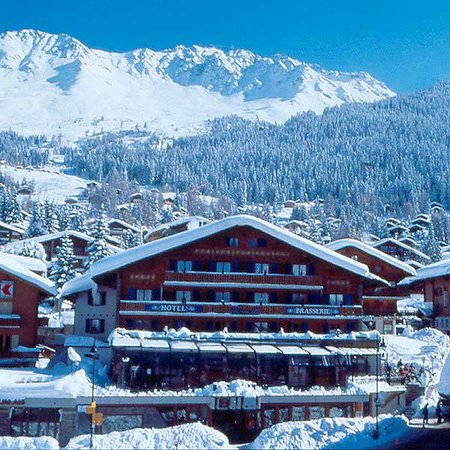 Photo of Hotel Farinet Verbier