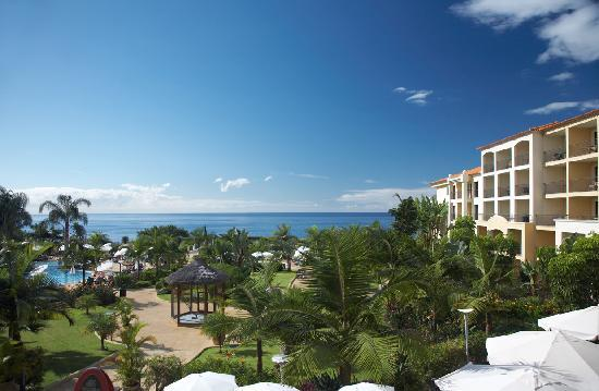 The Residence Porto Mare (Porto Bay): Overview
