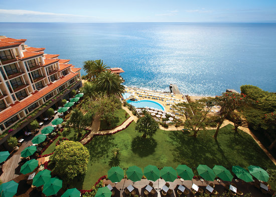 Photo of The Cliff Bay (Porto Bay) Funchal
