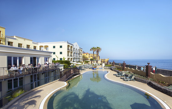 Porto Santa Maria Hotel (Porto Bay)