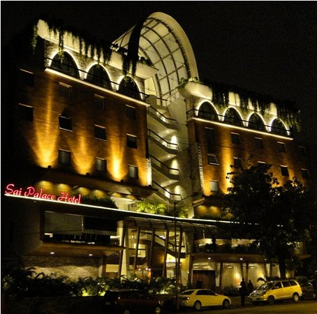 Sai Palace Hotel