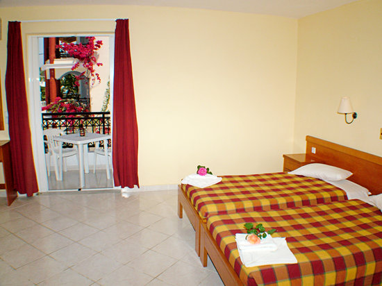 Photo of Hotel Karras Laganas