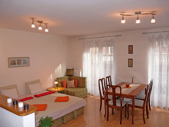 Photo of Raday Central Apartment Budapest