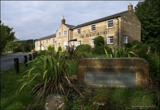 Photo of The Blacksmith Country Inn Pickering