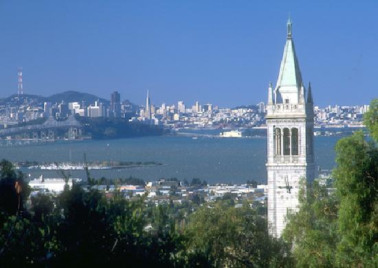 Berkeley California