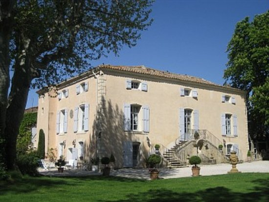 Photo of Bastide du Clos des Sources US