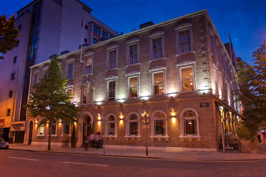 Ten Square Hotel, Belfast