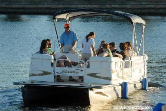 Tampa Bay Boat Rentals, Boat Charters - 28 websites
