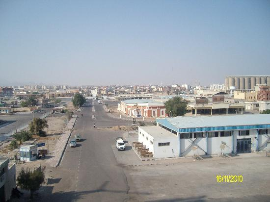 Safaga Egypt  city images : Port Safaga Egypt