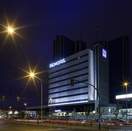 Novotel Murcia