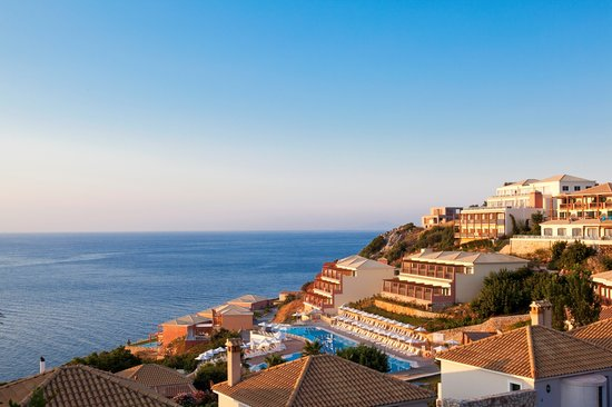 Photo of Mareblue Apostolata Resort & Spa Skala