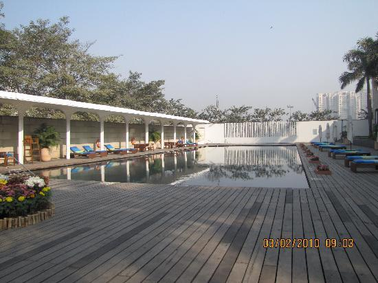 ITC Sonar: Swimming Pool