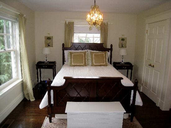Photo of Three Forty Gate Bed and Breakfast Niagara-on-the-Lake
