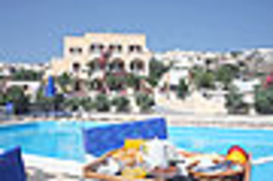 Photo of Villa Romantic Fira