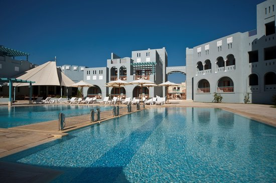 Fanadir Hotel