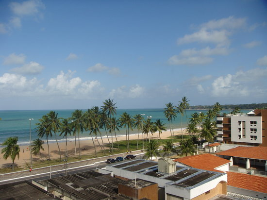 Bed and Breakfasts i Joao Pessoa
