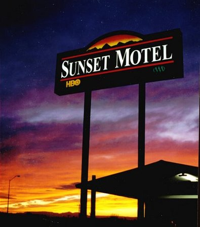 写真Sunset Motel枚