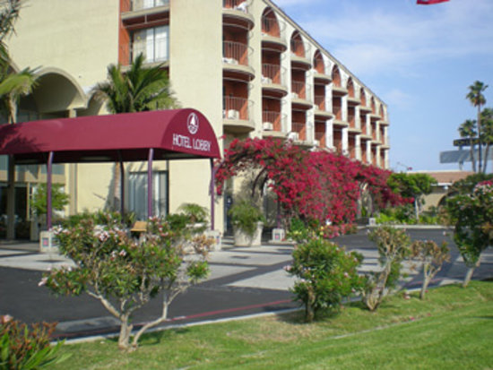 Photo of BEST WESTERN Golden Sails Hotel Long Beach