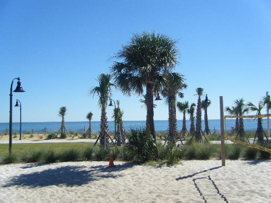 Surfside Beach, Carolina Selatan: Mytrle Beach!
