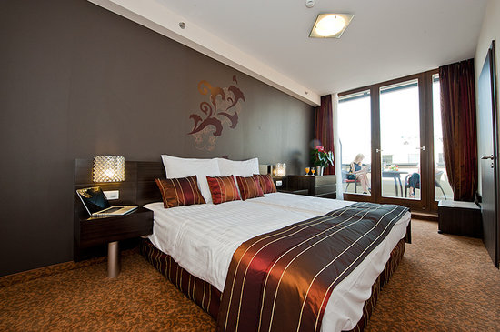 Photo of Hotel Regnum Residence Budapest
