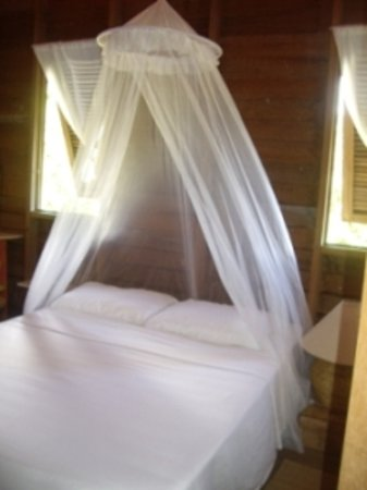 The Barbados Eco Lodge