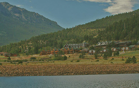Marys Lake Lodge & Resort