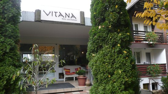 Photo of Vitana Natur- und Vitalhotel Badenweiler
