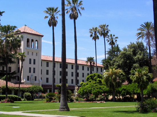 Santa Clara University