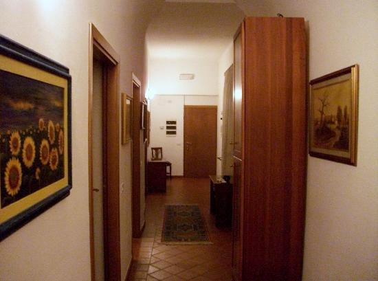 Ostello San Frediano : interno
