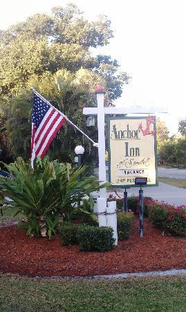 Anchor Inn & Cottages: Anchor Inn Sanibel Island