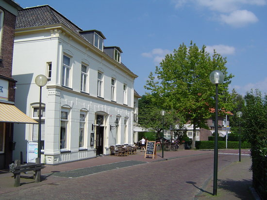 Photo of Hotel de Zwaan Delden