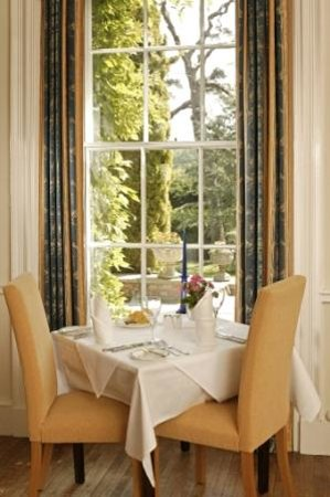 The Dining Room At Old Rectory Restaurant Reviews Norwich